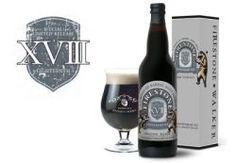 Firestone Walker 18 (XVIII Eighteenth Anniversary Ale)