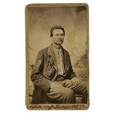 Champ Ferguson's Revenge On the first day of 1863, as John Hunt Morgan was ending his Christmas raid into Kentucky and heading back to Tennessee, one of the more notorious members of his party took time to attend to some bloody personal business. Champ Ferguson was a Confederate guerrilla from Clinton County who served as a scout during Morgan's venture into Kentucky. While Ferguson helped Morgan, he also pursued his own agenda, which included finding and killing Union soldiers and…