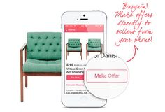 6 Essential Apps for the Home Decor Lover - The Interior Project