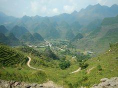 Northern Vietnam is absolutely stunning![OC] [46083456] #reddit