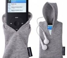 iPhone case with hoodie #phone #case #cool as added on stuffpool.com