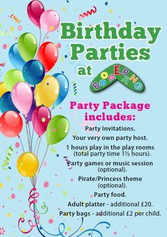 lets play birthday party v2 flyer template by ranvx54 on deviantart