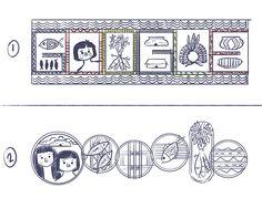 56º Aniversário do Parque Indígena do Xingu #GoogleDoodle
