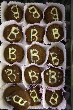 potato-Bitcoin cakes:http://helenkholin.com/potato-bitcoin-cakes/