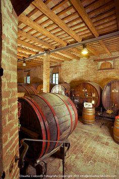 Antica Cantina Sant'Amico, Morro d'Alba, Ancona, Marche
