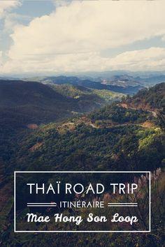 Hop, on saute sur un scooter de location, et on se fait le plaisir de plonger au coeur de la Thaïlande du nord. Garantie plein les yeux.