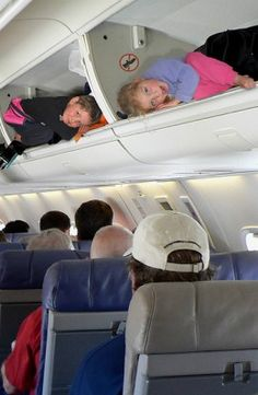Flying With Babies and Toddlers: Five Tips (Includes a Plane Travel Packing Checklist)