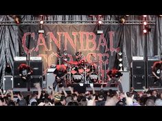 Metal Blade TV: Hellfest 2015 - live videos & interviews - YouTube