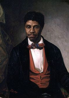 """DRED SCOTT, an Enslaved person, taken by his Master from a Slave State, into a """"Free Territory"""", filed a suite claiming that because he had lived on 'free soil' he was entitled to his Freedom. Though the Supreme Court ruled against Scott citing that people of African descent and their descendants were not protected by the Constitution and could never be citizens and thus could not sue in federal court; the case inflamed the national debate over Slavery in the years leading up to the Civil…"""