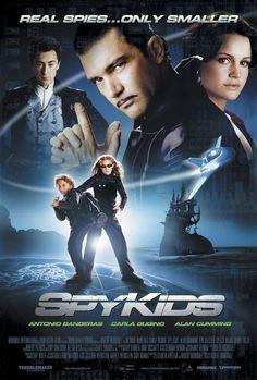 Spy Kids......................