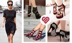 Sexy Long Dress, Capri Pants, Outfit, Lace, Dresses, Street, Fashion, Staple Pieces, Types Of Shoes