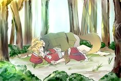 The wolf who fell in love in Red riding Hood - Kagamine Rin and Len ((Song by. Kagamine Rin And Len, Black Rock Shooter, Anime, Red Riding Hood, Hatsune Miku, Lens, Pictures, Wolf, Empire