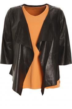fb76af1866bc Broch Leather - Lammeskinds jakke