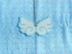 Double Wing Sprite Necklace on Etsy, $5.00