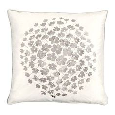 Coco Dove Grey Cushion #lauraashleyhome