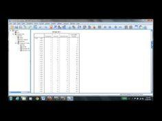 SPSS Procedures for Descriptive Statistics