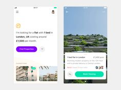 Simple Property for iOS by Ben Bate