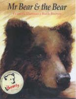 Mr.Bear and the Bear - Pictures by Ruth Brown