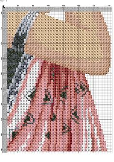 Photo Cross Stitch Family, Seed Bead Patterns, Beading Patterns, Counted Cross Stitch Patterns, Cross Stitch Charts, Seed Beads, C2c, Crossstitch, Charleston