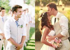 Casar sem passar calor