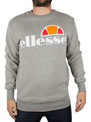 Ellesse Clothing: Mens Jackets, T-Shirts, Hoodies & Jeans at StandOut