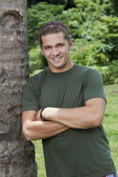 Survivor's Malcolm Freberg One of the best players to never win.