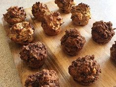 Read our delicious recipe for Banana Choc Muffins, a recipe from The Healthy Mummy, which will help you lose weight with lots of healthy recipes.
