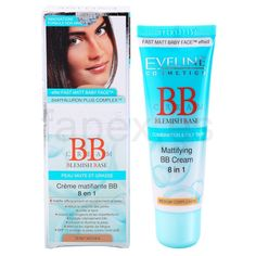 COMPREHENSIVE CC CREAM SOOTHING AND MOISTURISING 8in1. colour corrector 8  IN 1