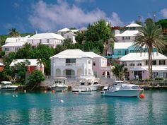 Flatts Harbor, Smiths Parish, Bermuda