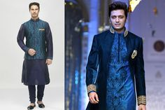 5 Super-Stylish Colour Combinations For Indian Grooms To Wear This Wedding Season - BollywoodShaadis.com