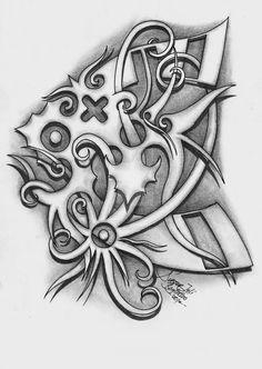sarawak iban tatto malaysia asian tatto design pinterest tatto borneo tattoos and tattoo. Black Bedroom Furniture Sets. Home Design Ideas