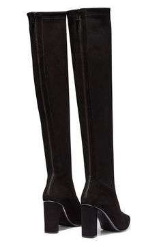 d701ea9b456 Stretch Over The Knee Boot 8.5