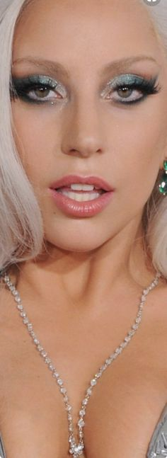 ☮ ✟ Lady Gaga aka Stefani Joanne Angelina Germanotta ✟ ☮