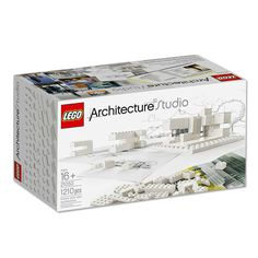 LEGO Architecture Studio Set
