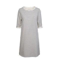 Viola Stripes SS16 Armedangels Sweat Dress