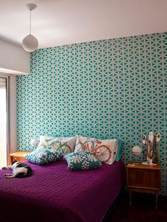 Una habitación en la que me gustaría dormir