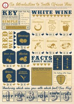 Great way of understanding Cape Town wines - The Cape Wine Academy Wine Facts, South African Wine, Wine Education, Wine Guide, Wine Brands, Italian Wine, Wine And Beer, Wine Country, 30th Birthday