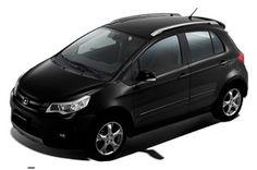 Voleex Nera - Pearl Black #black #nero #carrozzeria #colore #vernice #car #auto