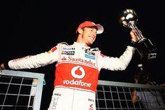 「ジェンソン・バトンはマクラーレン移籍で評価を上げた」とティム・ゴス  [F1 / Formula 1]