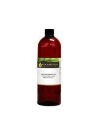 Pure Neem Oil Bottle