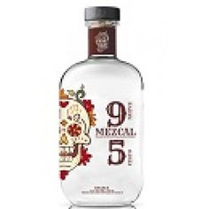 THE BEST MEZCAL IN MEXICO!!! THE BOTTLE IS SOOO COOL!! I WANT ONE!!