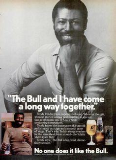 Everyone loves beer ads..