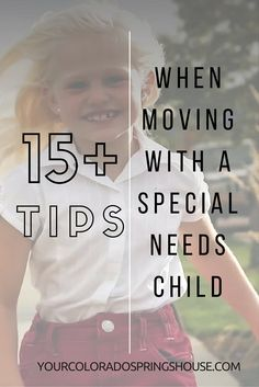 Moving is a stressful event – period. If you have kids, it adds an additional layer of stress. Have one or more special needs children? (EFMP) Well, then the stress level will be cranked up even higher. After plenty of military moves, I am happy to day, that we always made it – of course, …