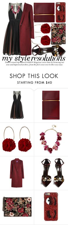 """""""#PolyPresents: New Year's Resolutions #4"""" by noraaaaaaaaa ❤ liked on Polyvore featuring Elizabeth and James, Vjera Vilicnik, Betsey Johnson, Theory, Lanvin, MANGO, Chiara Ferragni, contestentry and polyPresents"""