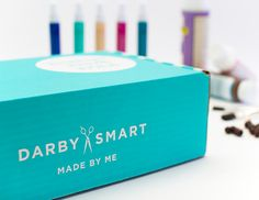 #DarbySmart review and more.