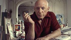 منظور پیکاسو از جمله : «یک هنرمند خوب کپی میکند، یک هنرمند فوقالعاده میدزدد.» چه بود ؟؟