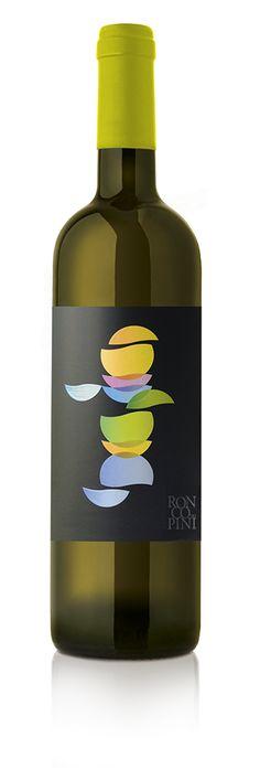 Biglia by Sergio Sattolo, via Behance  #taninotanino #vinosmaximum