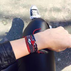 Friendship Bracelets, My Love, Jewelry, Fashion, Hardware Pulls, Bangle Bracelets, Moda, Jewlery, Jewerly