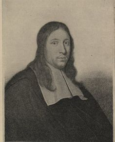John Wesley, father of Samuel Wesley and grandfather of John Wesley, founder of Methodism