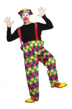 Now wear the Joker #costume and capture beautiful memories with your #kids.
